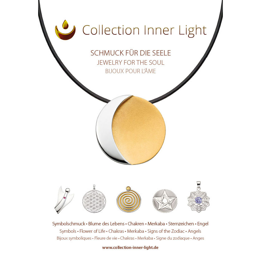 Collection Inner Light Gesamtkatalog 2017 - A4 - mehrsprachig
